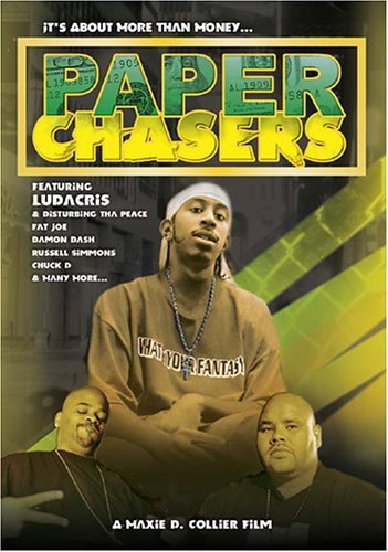 Paper Chasers Ludacris Fat Joe Simmons Clr Nr