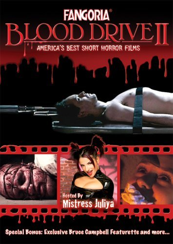 Fangoria Blood Drive 2 Fangoria Blood Drive 2 Nr