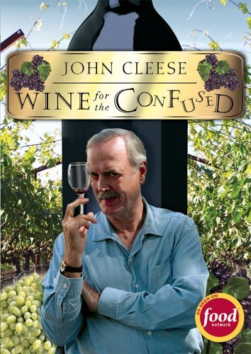 John Cleese's Wine For The Con John Cleese's Wine For The Con Clr Nr