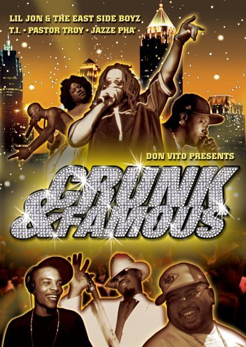Crunk & Famous Crunk & Famous Clr Nr