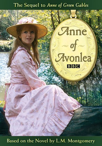 Anne Of Avonlea Braden Garlield Hamilton Nr 2 DVD