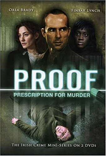 Prescription For Murder Proof Nr 2 DVD