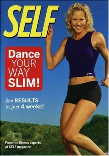 Self Dance Your Way Slim Clr Nr