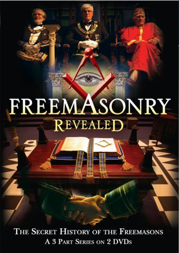 Freemasonry Revealed Freemasonry Revealed Nr 2 DVD