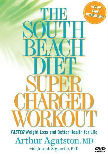 South Beach Diet Supercharged South Beach Diet Supercharged Nr