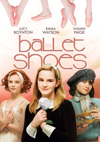 Ballet Shoes Watson Griffiths Fox Jones Nr