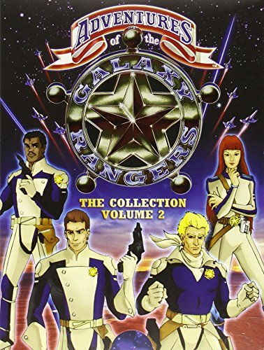 Adventures Of The Galaxy Range Vol. 2 Collection Nr 4 DVD