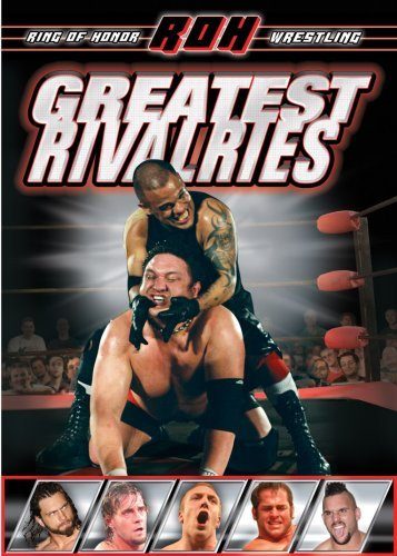 Ring Of Honor Greatest Rivalr Ring Of Honor Greatest Rivalr Nr