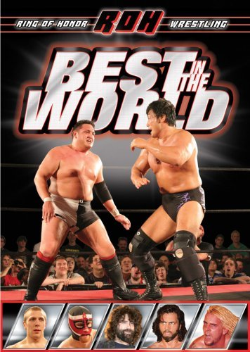 Ring Of Honor Best In The Wor Ring Of Honor Best In The Wor Nr