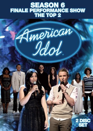 American Idol Season 6 Finale Performance Sh Nr