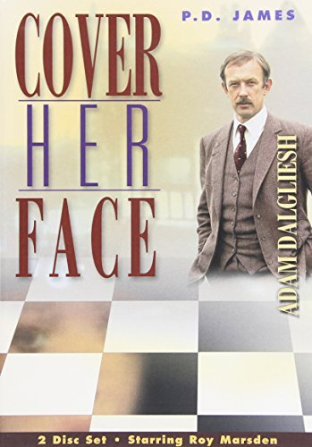Cover Her Face P.D. James Nr 2 DVD
