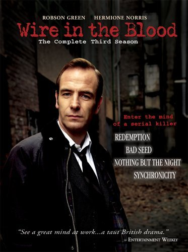 Wire In The Blood Season 3 Wire In The Blood Nr 4 DVD