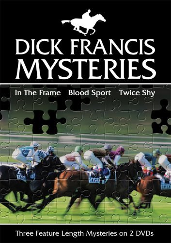 Dick Francis Mysteries Dick Francis Mysteries Nr 2 DVD