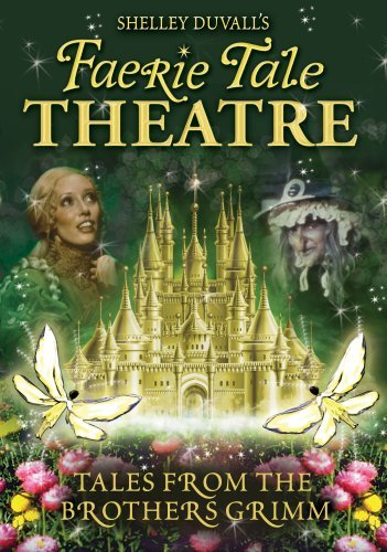Tales From The Brothers Grimm Faerie Tale Theatre Nr