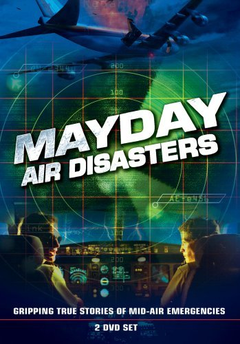 Mayday Air Disasters Mayday Air Disasters Nr