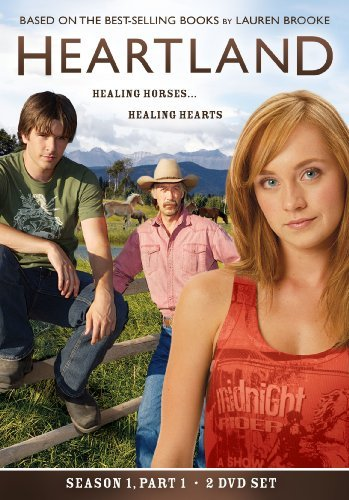 Heartland Season 1 Pt. 1 Ws Nr 2 DVD