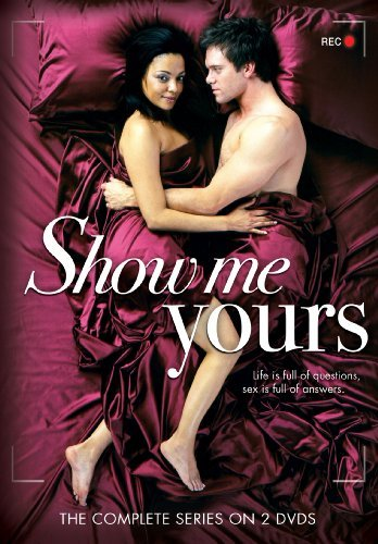 Show Me Yours Show Me Yours Complete Series Nr 2 DVD