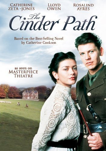 Cinder Path Zeta Jones Owen Ayres Nr