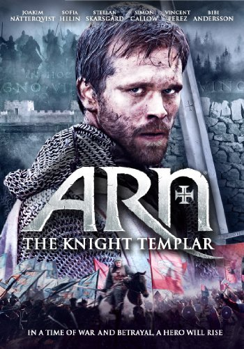 Arn The Knight Templar Skarsgard Callow Perez R
