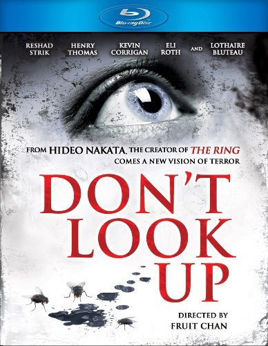 Don't Look Up Thomas Corrigan Roth Ws Blu Ray Nr