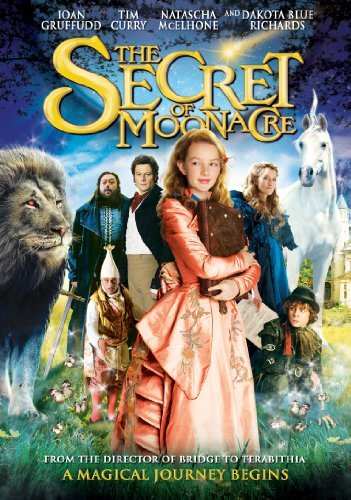 Secret Of Moonacre Curry Gruffudd Richards Ws Nr