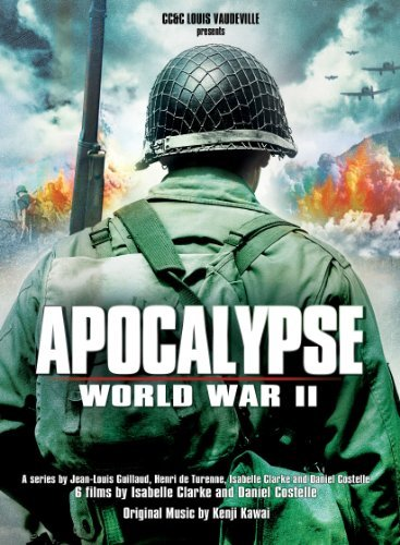 Apocalypse World War 2 Apocalypse World War 2 Nr 3 DVD