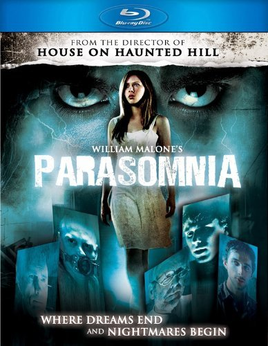 Parasomnia Wilson Combs Brie Young R