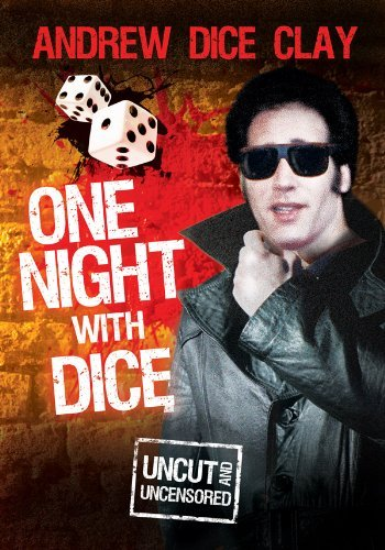 Andrew Dice Clay One Night With Dice Nr