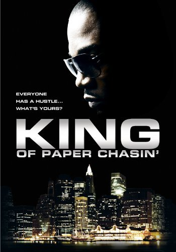 King Of Paper Chasin' Dl White Simms Ws Nr