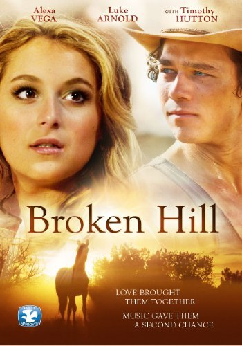 Broken Hill Vega Arnold Hutton Pg