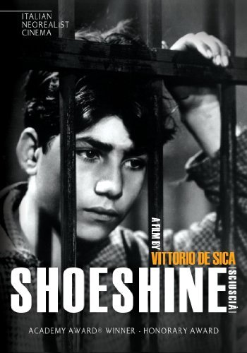 Shoeshine Interlenghi Smordoni Nr