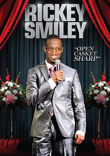 Rickey Smiley Open Casket Sharp Nr