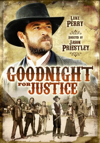 Goodnight For Justice Perry Gilchrist Papalia Ws Nr