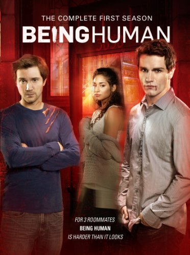 Being Human Season 1 DVD Nr 4 DVD
