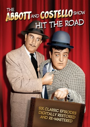 Abbott & Costello Show Hit The Road Nr