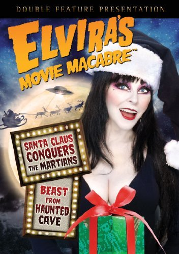 Santa Claus Conquers The Marti Elvira's Movie Macabre Nr