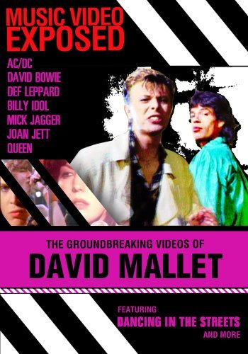 Music Video Exposed David Mallet