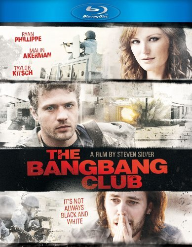 Bang Bang Club Phillippe Ackerman Kitsch R