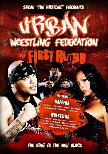 Urban Wrestling Federation Urban Wrestling Federation Fir Nr