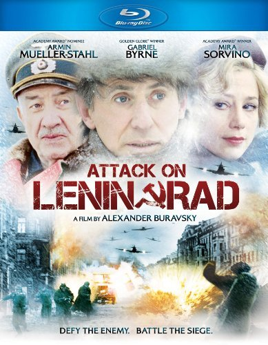 Attack On Leningrad Sorvino Byrne Nr