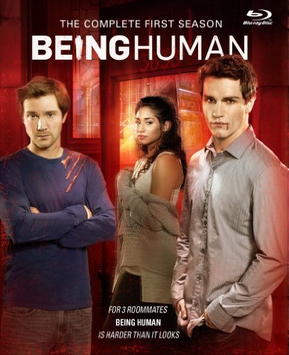 Being Human Being Human Season 1 Blu Ray Ws Nr 4 Br