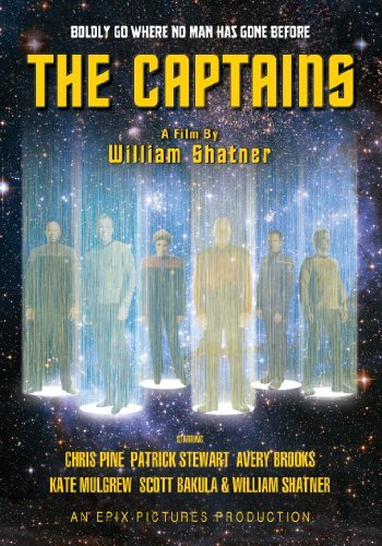 Captains A Film By William Sha Captains Nr