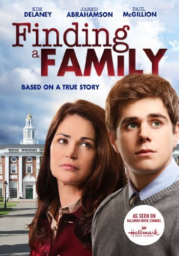 Finding A Family Delaney Abramson Redmond Nr