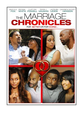 Marriage Chronicles Fox Lewis Henson Nr