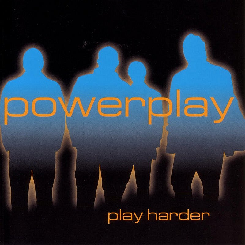 Powerplay Play Harder