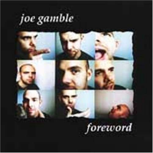 Joe Gamble Foreword
