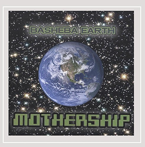Basheba Earth Mothership