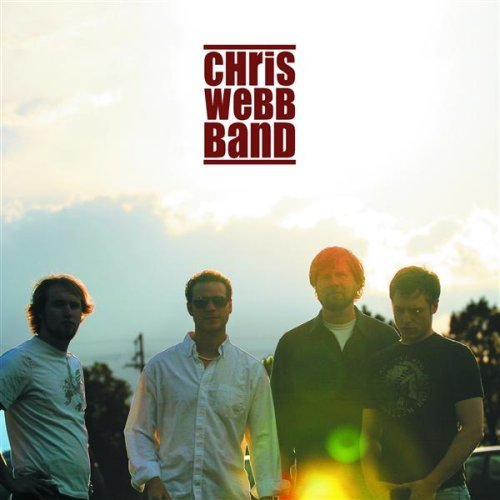 Chris Webb Band Chris Webb Band Ep