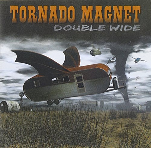 Tornado Magnet Double Wide