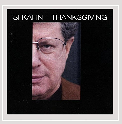 Si Kahn Thanksgiving